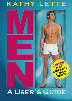 Men - A User's Guide (Hardback)