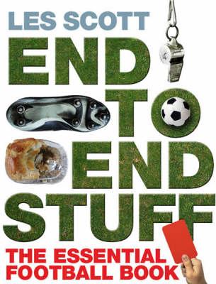 End To End Stuff (Hardback)