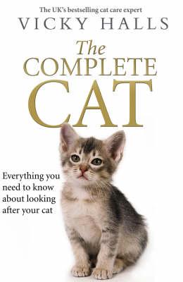 The Complete Cat (Hardback)