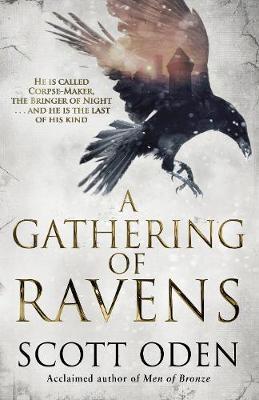 A Gathering of Ravens (Hardback)