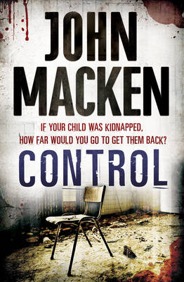 Control (Paperback)