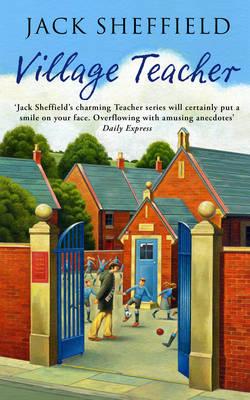 Village Teacher (Paperback)