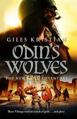 Raven 3: Odin's Wolves - Raven 3 (Hardback)
