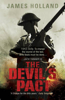The Devil's Pact (Hardback)