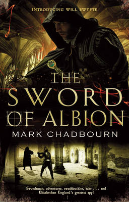 The Sword of Albion: Bk. 1 - Sword of Albion 1 (Paperback)