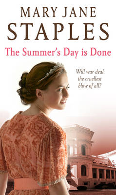 The Summer Day is Done (Hardback)