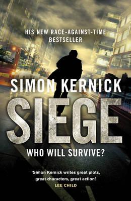 The Siege - Scope 1 (Hardback)