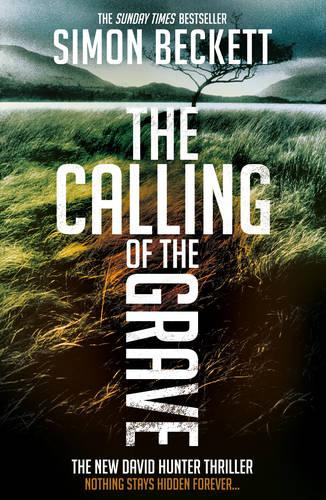 The Calling of the Grave (Hardback)