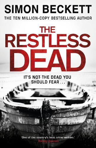 The Restless Dead: (David Hunter 5) - David Hunter (Hardback)