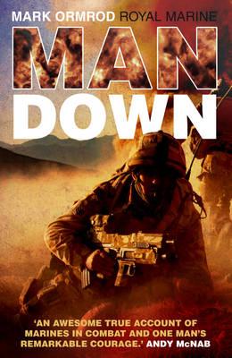 Man Down (Hardback)