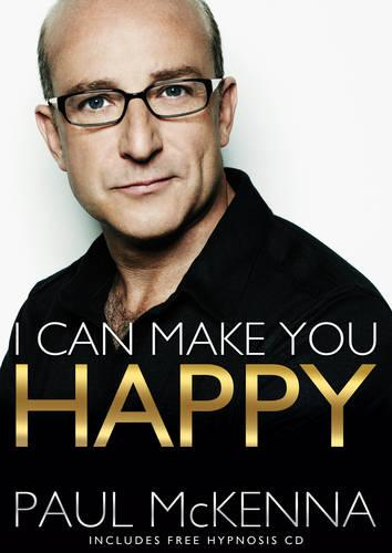 I Can Make You Happy (Paperback)
