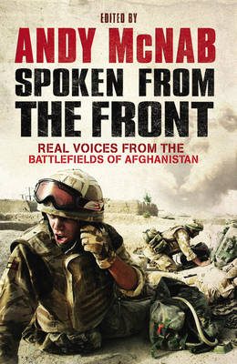 Spoken from the Front (Hardback)