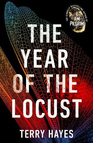 The Year of the Locust (Hardback)