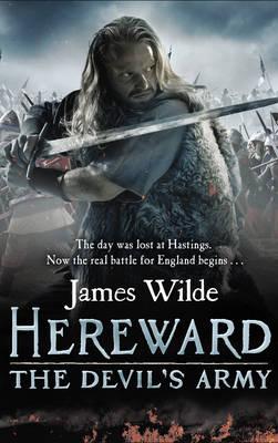 Hereward: The Devil's Army - Hereward 2 (Hardback)