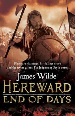 Hereward: End of Days (Hardback)