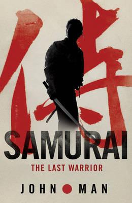 Samurai (Hardback)