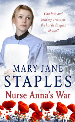 Nurse Anna's War (Hardback)