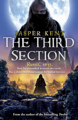 The Third Section (Paperback)