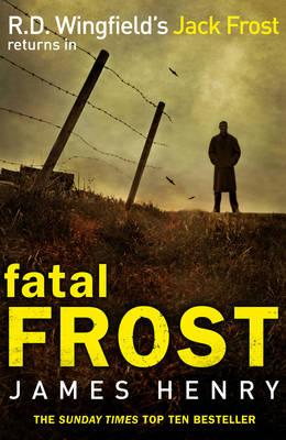 Fatal Frost: DI Jack Frost Series 2 - DI Jack Frost Series 2 (Hardback)