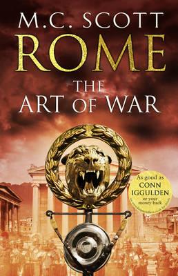 Rome: The Art of War (Hardback)