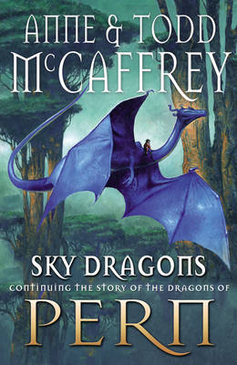 Sky Dragons - The Dragon Books 21 (Hardback)