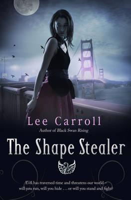 The Shape Stealer (Paperback)