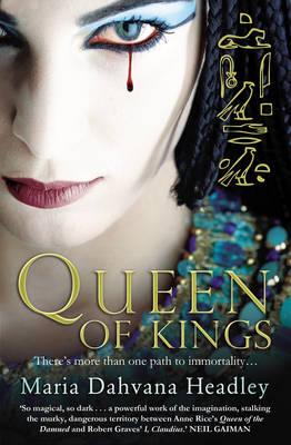 Queen of Kings (Paperback)