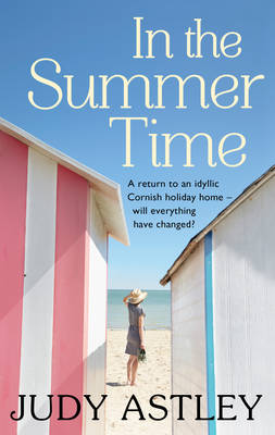 In the Summertime (Hardback)