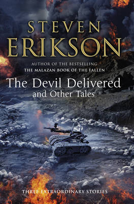 The Devil Delivered and Other Tales (Hardback)