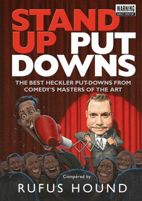 Stand-Up Put-Downs (Hardback)