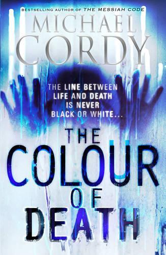 The Colour of Death (Hardback)