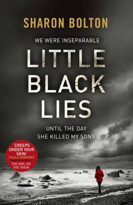 Little Black Lies (Hardback)