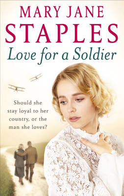Love for a Soldier (Hardback)