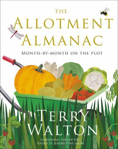 The Allotment Almanac (Hardback)