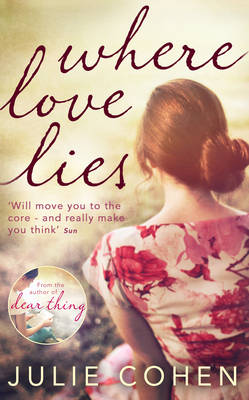 Where Love Lies (Hardback)