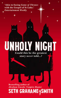 Unholy Night (Hardback)