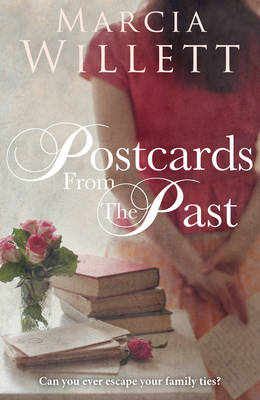 Postcards from the Past (Hardback)