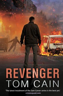 Revenger (Paperback)