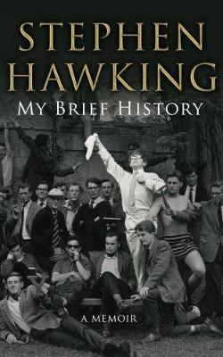 My Brief History (Hardback)
