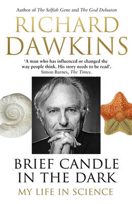 Brief Candle in the Dark: My Life in Science (Paperback)