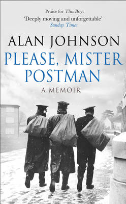 Please, Mister Postman (Hardback)