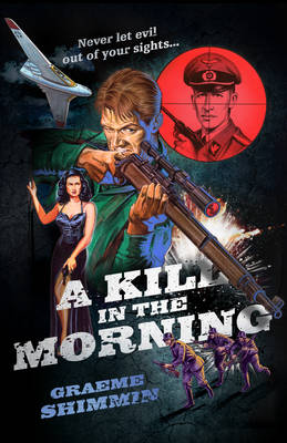 A Kill in the Morning (Paperback)