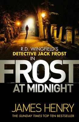 Frost at Midnight - DI Jack Frost Prequel (Hardback)