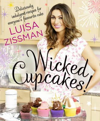 Wicked Cupcakes! (Hardback)