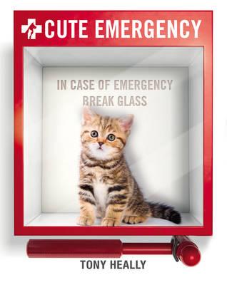 Cute Emergency (Hardback)