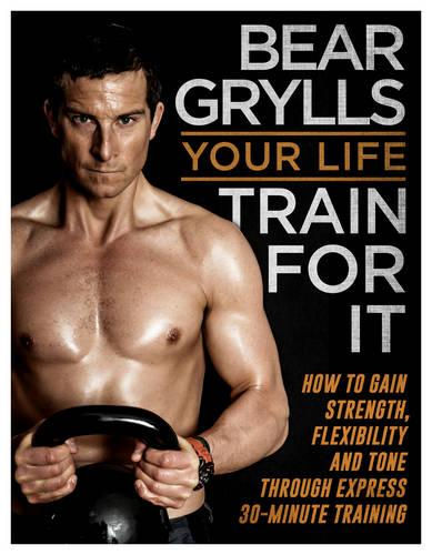 Your Life - Train For It (Paperback)
