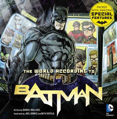 The World According to Batman (Hardback)
