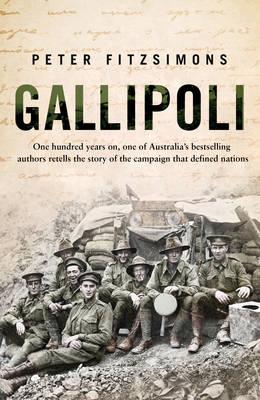 Gallipoli (Hardback)