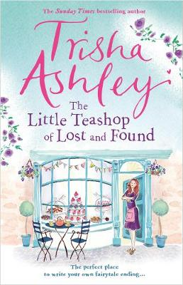 The Little Teashop of Lost and Found (Hardback)
