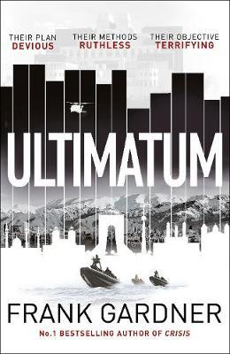 Ultimatum (Hardback)